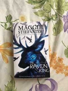 ✨ The Raven King