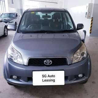 Lowest Car Rental !!!