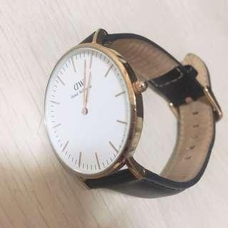 Dw 手錶 36mm