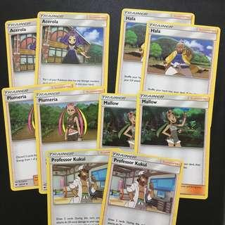 All for $5 Pokemon card