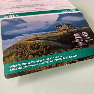加拿大 郵票 Canada Stamps (international)