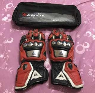 Dainese Guanto Full Metal Pro