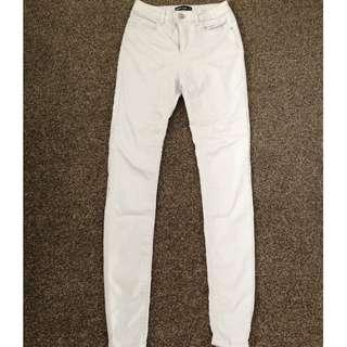 Brandname Skinny Jeans and Skirts