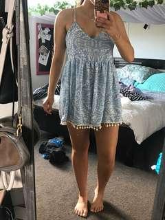 Dress / playsuit