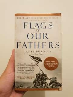 James Bradley - Flags of Our Fathers