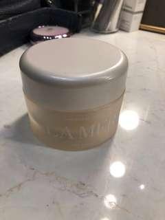 Lamer translucent loose powder