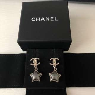 Chanel Earrings 耳環 cc logo 星星 #sellfaster