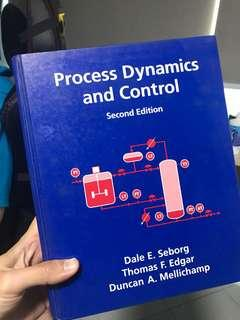 Process Dynamics and Control, 2nd edition, Seborg Edgar Mellichamp