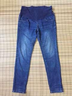 Maternity pants/jeans 35 inches hipline