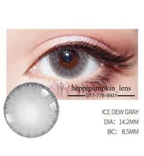 Contact Lens ICE DEW GRAY
