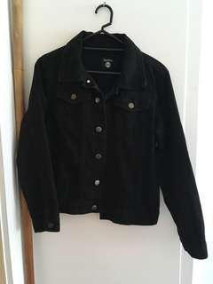 Black Denim Jacket (8)