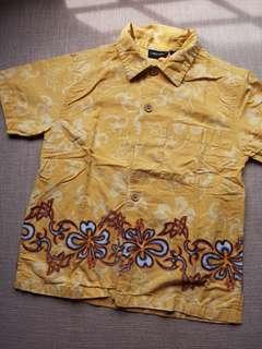 Boy hawaii Shirt