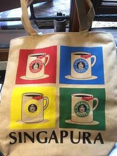 singapore tote