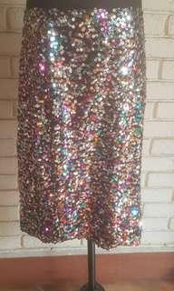 HnM skirts