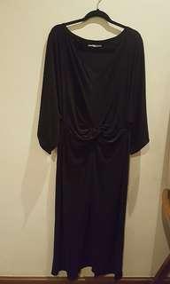 Love Curves Dress (Never Used, XXXL)