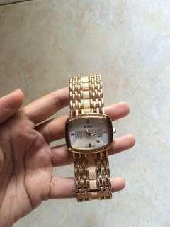 Jam tangan Bonia (NOT ORIGINAL)