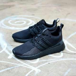 1df7f587fd6c SALE adidas Questar flow all black 40-45