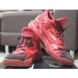 Adidas Bounce Damian Lillard 2 size 10.5 men