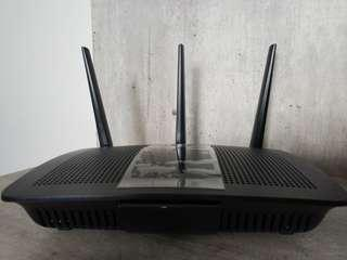 Linksys EA7500v2 Router