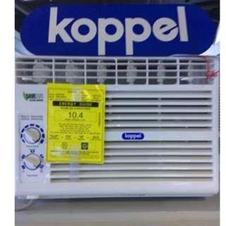 KOPPEL Window Type Aircon