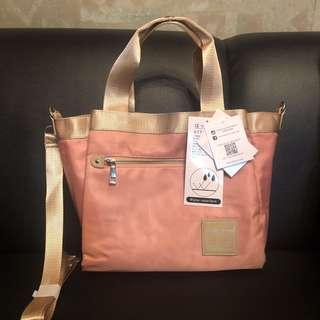 Legato largo (10 pocket) 2 way bag