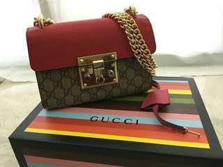 Gucci Monogram small