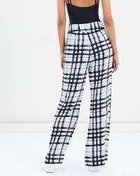 SABA wide leg pants sz6