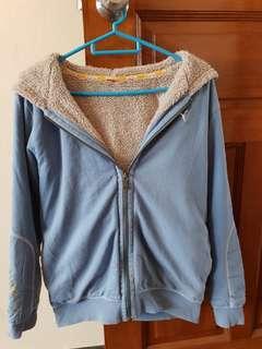 Puma Jacket keeps you warm