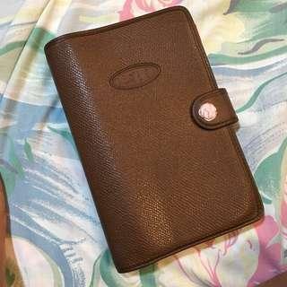 Perlui personal size binder organizer planner journal