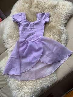 Lilac / purple Ballet attire and Tulle - Dance Pointe Academy