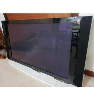 Used Plasma TV Screen still good condition
