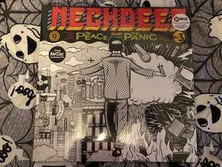 Neck Deep The Peace and The Panic Vinyl pop punk