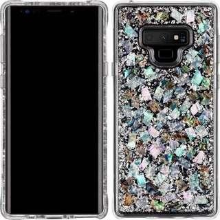 Casemate Note 9 Karat Pearl real Mother of pearl casing