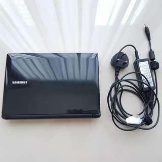 Samsung Netbook Computer