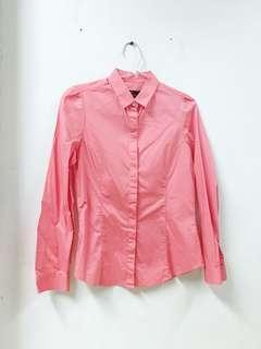 PADINI Shirt (Coral Color)
