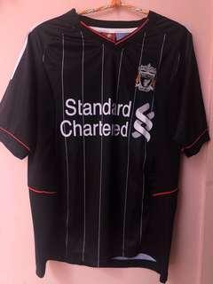 Jersey Liverpool