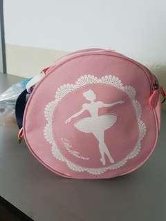 Ballerina Drum Bag