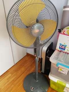 KDK Stand Fan $75. NON-NEGO.