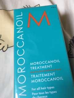摩洛哥順髪油 Moroccanoil Treatment (50ml)