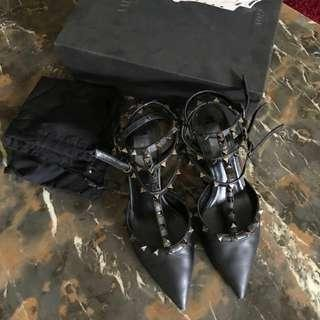 High heels Valentino