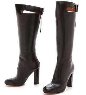 Marc Jacobs Leather Boots 皮靴