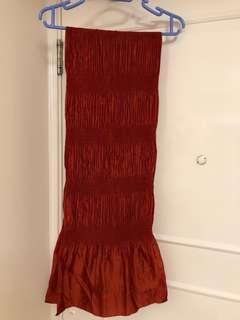 #sellfaster Women's scarf (Furla)