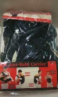 🚚 四合一嬰兒背袋