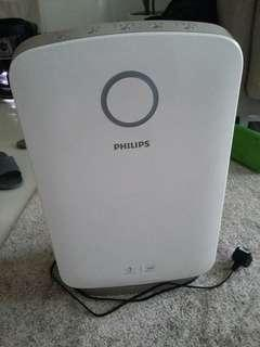 Philips AC4081 air purifier and humidifier