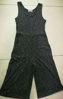 Cullote jumpsuit