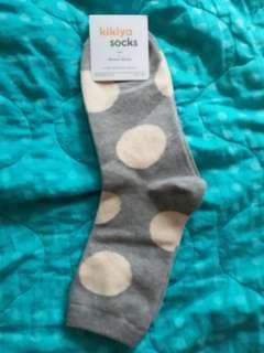 Korea Women Socks 22~26cm