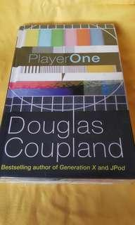 Player One Book