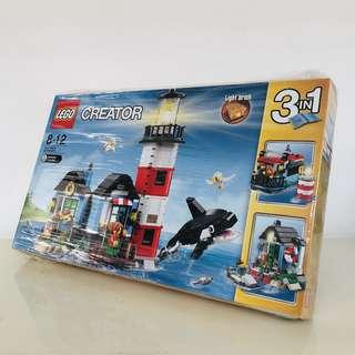 LEGO CREATOR 31051 LIGHTHOUSE