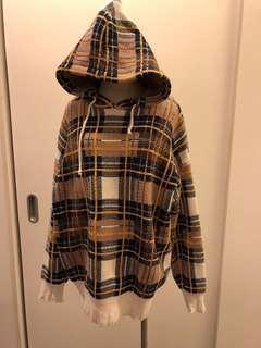 韓國冷衫衛衣款