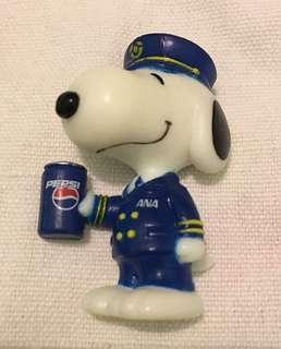 Snoopy ANa Pepsi 磁石